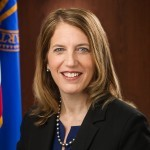 HHS Secretary Sylvia Mathews Burwell